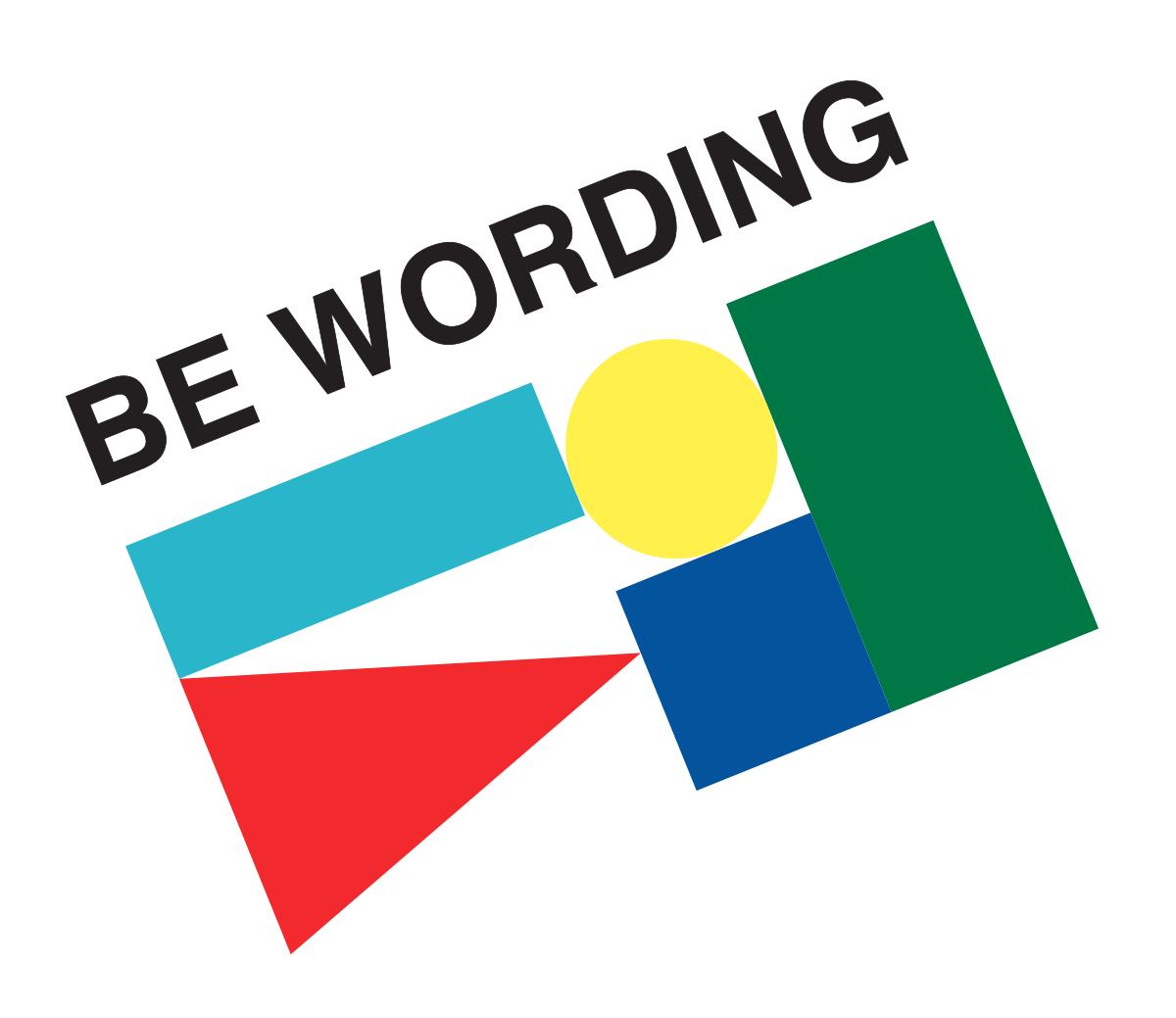Be Wording